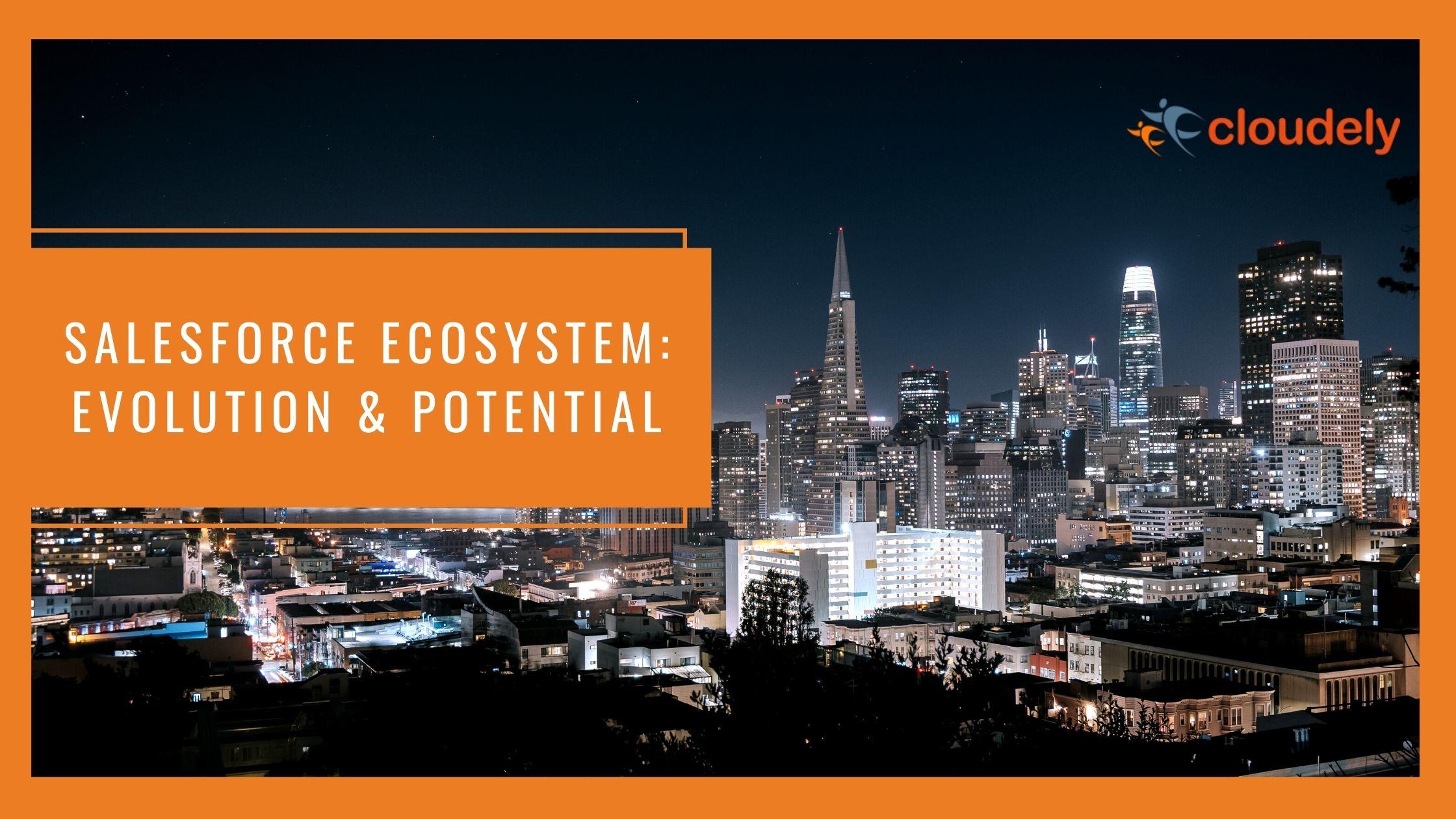Salesforce ecosystem