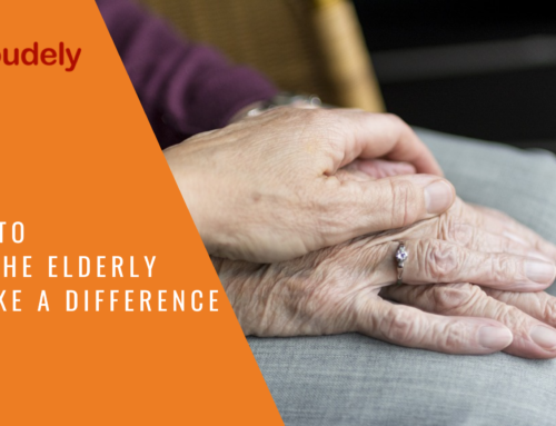 11 Ways to Help the Elderly to Make a Difference