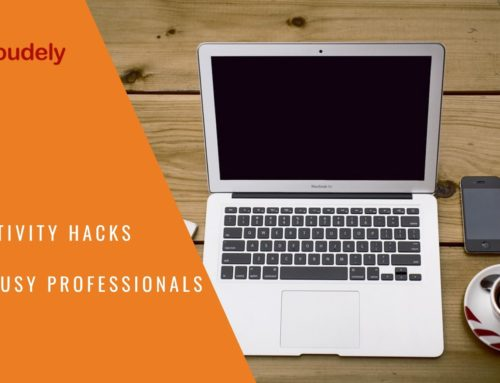 30 Productivity Hacks for Super Busy Professionals