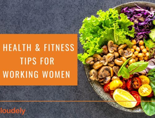 22 Expert Health and Fitness Tips for Working Women